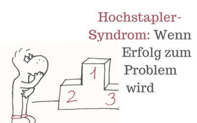 Hochstapler-Syndrom: Wenn Erfolg zum Problem wird
